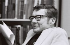 Frederick Anderson, Series Editor, 1971–79
